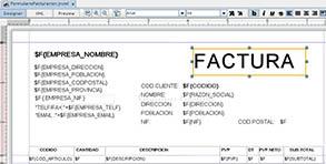 formularios personalizables