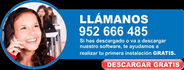 llamanos 952666485 instalacion descarga
