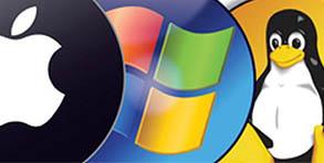 window linux mac compatible