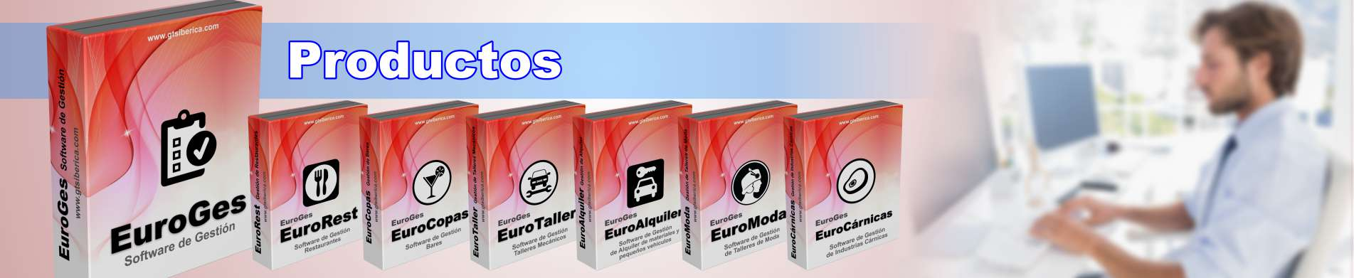 productos euroges