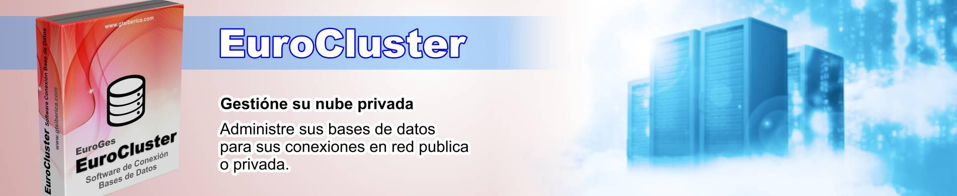 eurocluster slider